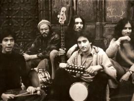 1975 La segona Orquestra Mirasol