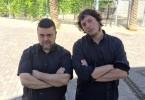 La Taverna del C.A.T. - Ferriol Macip i Christian Simelio