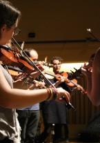 Els Tallers del C.A.T. - violí