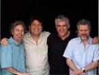 Manel Camp Quartet al CAT