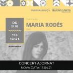 Maria Rodés - Trad d'autor - Tradicionàrius 2021