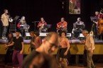 Ball de Carnaval amb Flowk, Quedem en Paus i 21 BOuTONS