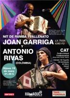 JoanGarrigaAntonioRivas_poster