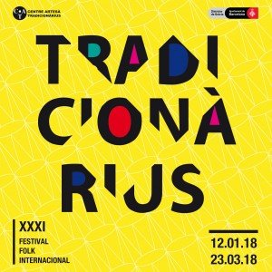 Tradicionàrius 2018 -  primers concerts