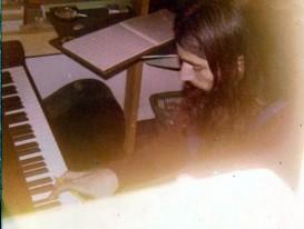 1974 Arranjant a Mirasol