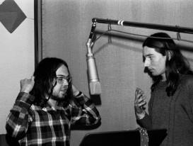 1972 Gato i Xavier