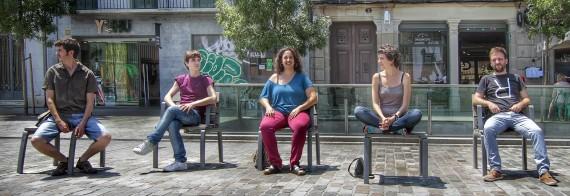 30Tradicionàrius: Joana Gomila