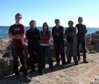 Foguerons:: Taller / Es Bastió de s'Illa i Al Mayurqa