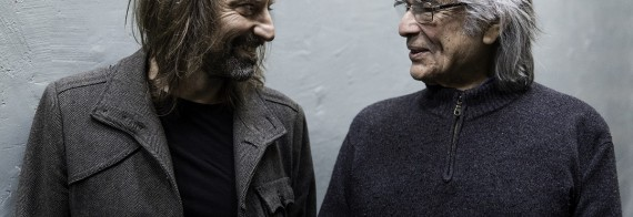 Chango Spasiuk & Raúl Barboza