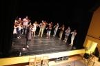 Folk als Mercats:: Taller de violí i taller de grup juvenil del C.A.T.