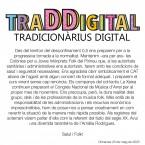 traDDigital 2