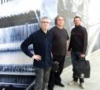 Enric Montsant trio oficial 2