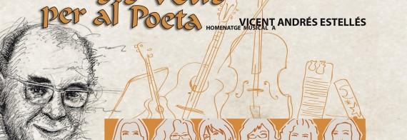 30Tradicionàrius: Sis veus per al poeta
