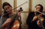 La Taverna del CAT: Joana Gumí i Maria Rosa Pons