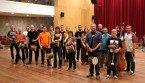 30Tradicionàrius:: Els Francolins i la Cobla Sant Jordi - Ciutat de Barcelona