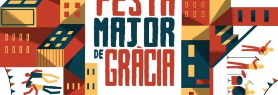 Festa Major de Gràcia 2020