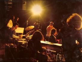 1974 Orquestra Mirasol a La Faràndula de Sabadell