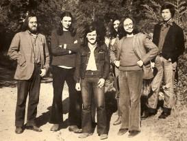 1972 Slo-Blo