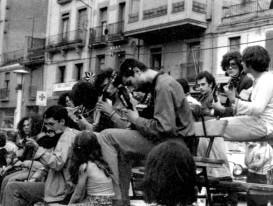 1977 La Combocooperativa (Vic)