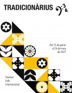 Programa Festival Tradicionàrius 34
