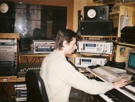 1993 Xavier a Bitstudi