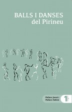 Coberta Balls i Danses del Pirineu