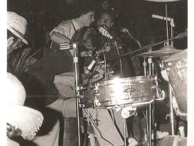 1970 Els Baldufes (festival folk de Cardedeu)