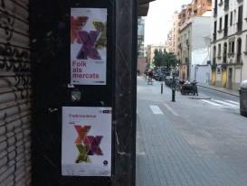 El Tradicionàrius a Barcelona