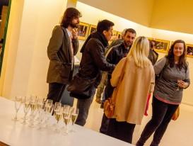 Exposició IEFC 2016 - Joan Ribó