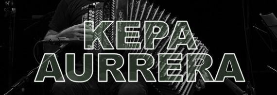 KEPA AURRERA 1 contorn