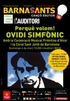 Auditori-Ovidi