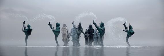 Dantza i ERREBAL - Tradicionàrius 2021