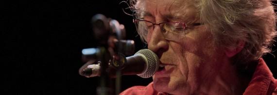 Concert Homenatge a Jordi Fàbregas - Espectacle Pòrtic de la Fira Mediterrània