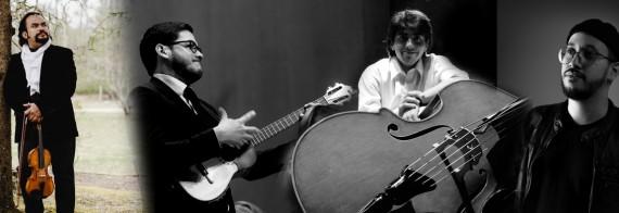 Alexis Cárdenas Quartet I CAT Tradicionàrius