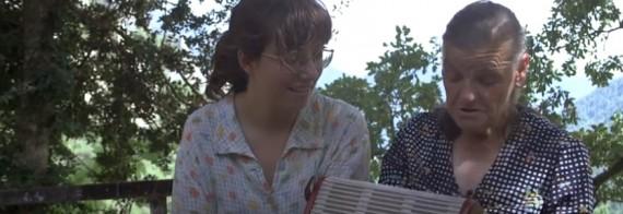 """Estrena del documental \""""Amb un tros d'acordió\"""""""
