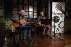 Jaume Arnella i Jordi Fàbregas - Foto: Josep Tomàs