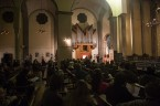 Gralla i orgue - Carlos Benito